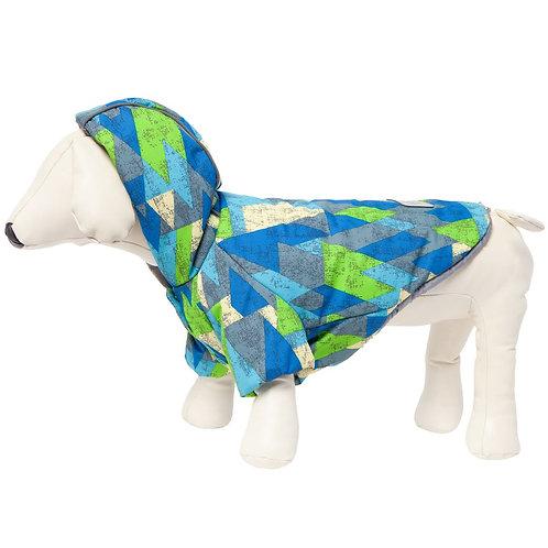 Куртка зимняя для собак Умка