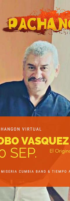 Pachangon Fest / Lobo Vasquez