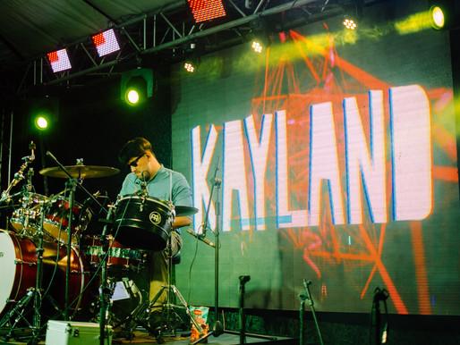 Kayland resurge en medio del «Caos»