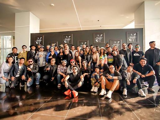 Tigo Sounds: descubriendo el talento guatemalteco