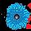 Thumbnail: Dextran CLIO Magnetic Nanoparticles - Biotin, Fluorescent Dye