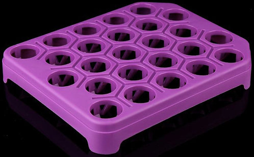 50 mL Centrifuge Tube Rack (25 tubes)