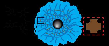 Dextran CLIO Magnetic Nanoparticles - Streptavidin