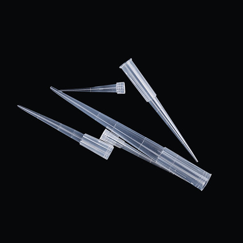 Universal Pipette Tips, Bulk, Graduated, Sterile (10µL - 10mL)
