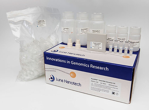 PuroSPIN™ Total RNA Purification Kit  #NK051-50, #NK051-250