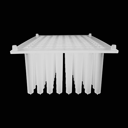 96-Tip Comb for Magnetic Purification Devices