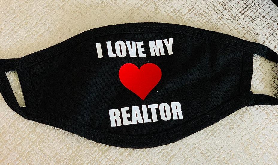 I Love My Realtor