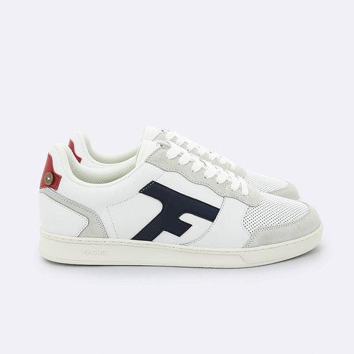 Faguo - Hazel Leather