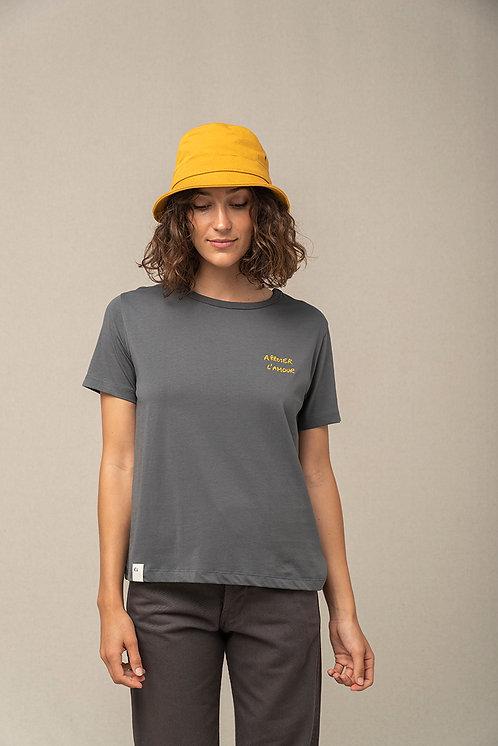 Graine - T-Shirt Rivière