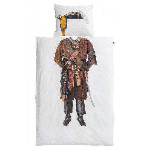 Snurk - Housse Pirates