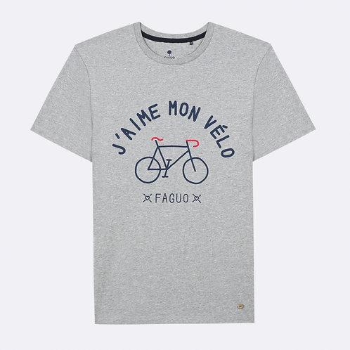 Faguo - Arcy T-shirt