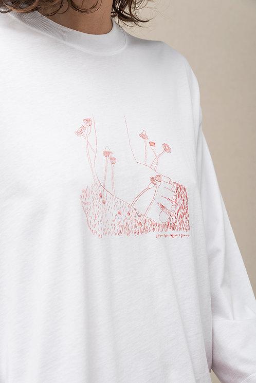 Graine - T-Shirt Collab