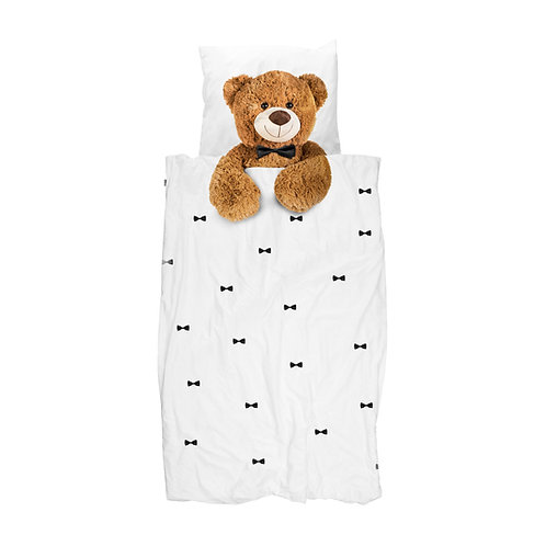 Snurk - Housse Teddy Bear