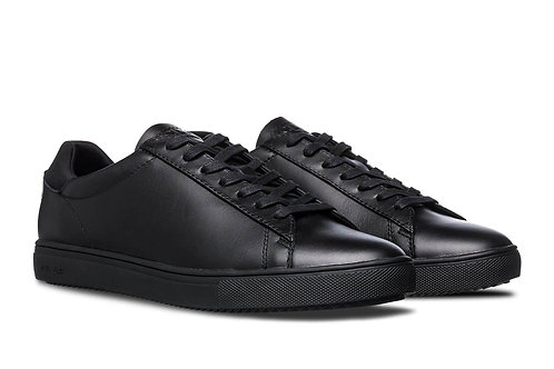Clae - Bradley essential Black