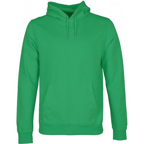Colorful Std - Organic Hoodie
