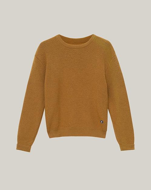 Brava -Wool Knitwear