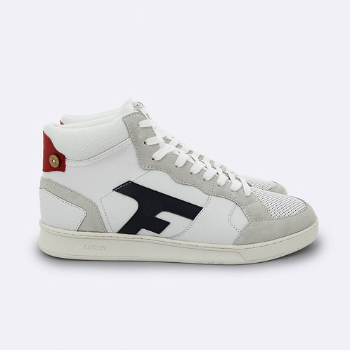 Faguo - Hazel High Leather