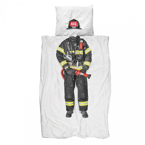 Snurk - Housse Pompier
