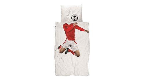 Snurk - Housse Soccer