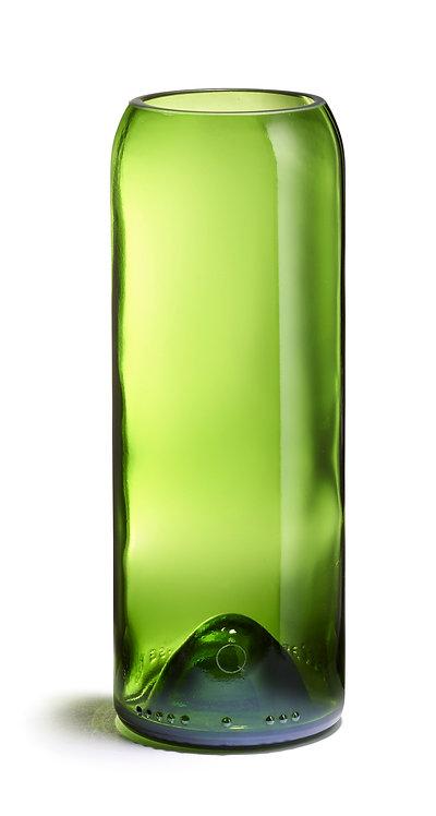 Q de bouteille - Vase Bouteille Débattre