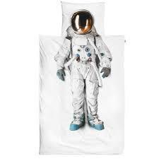 Snurk - Housse Astronaute