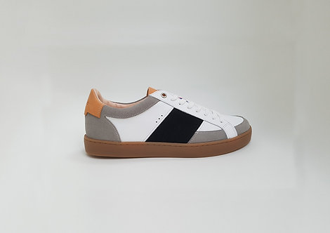 Sessile Hiba noir & blanc