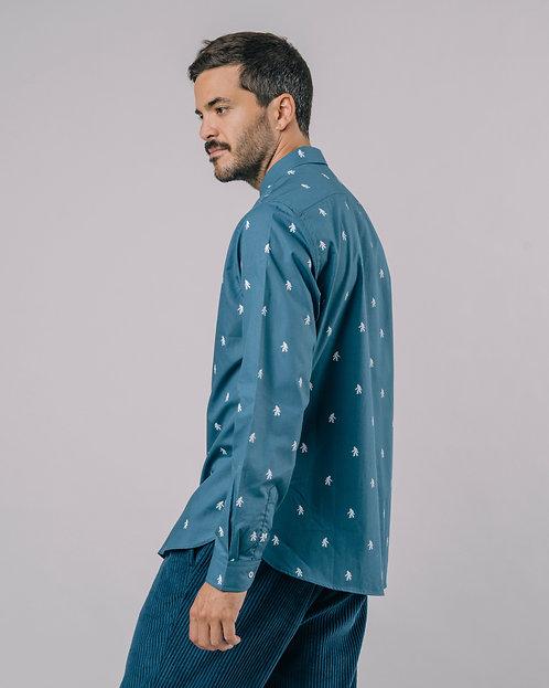 Brava - Yeti Shirt