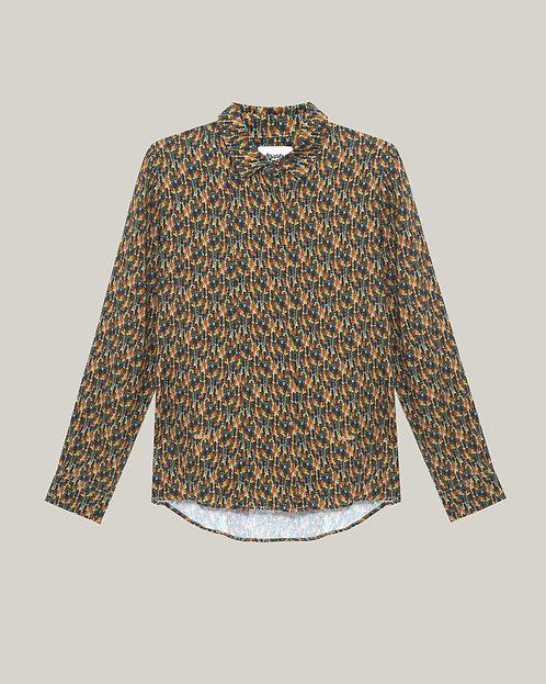 Brava -Woman Yosemite Shirt
