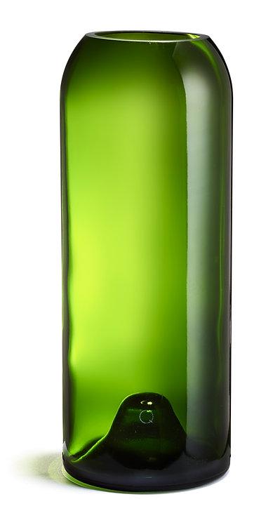 Q de bouteille - Vase Magnum Débattre