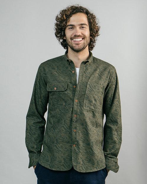 Brava - Peaks Shirt