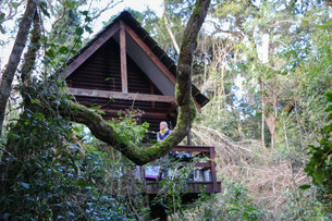 Kurisa Moya - a nature lover's paradise