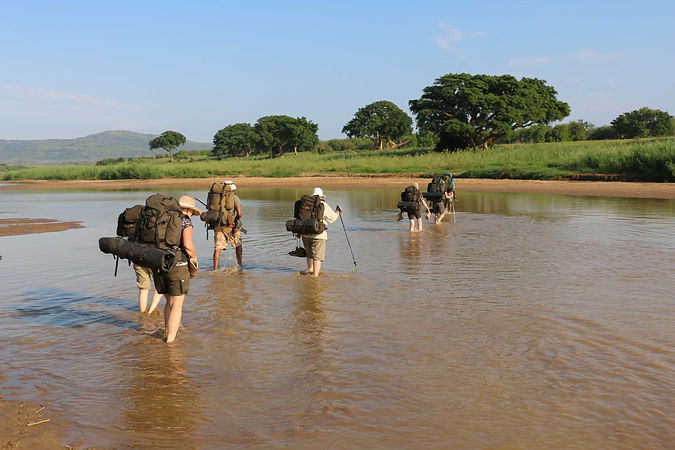 Slow Travel Africa - tours