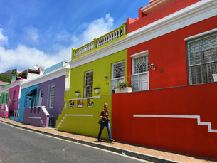Cooking in Bo-Kaap