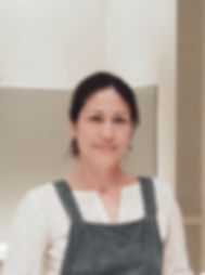 cooking class instructor