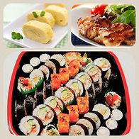 Japanese Basic - Sushi Roll