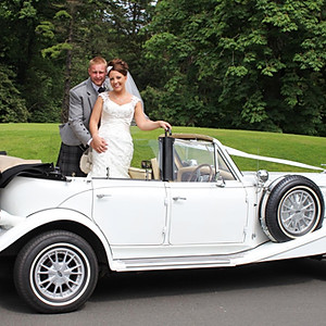 The Beauford (seats 2/3)
