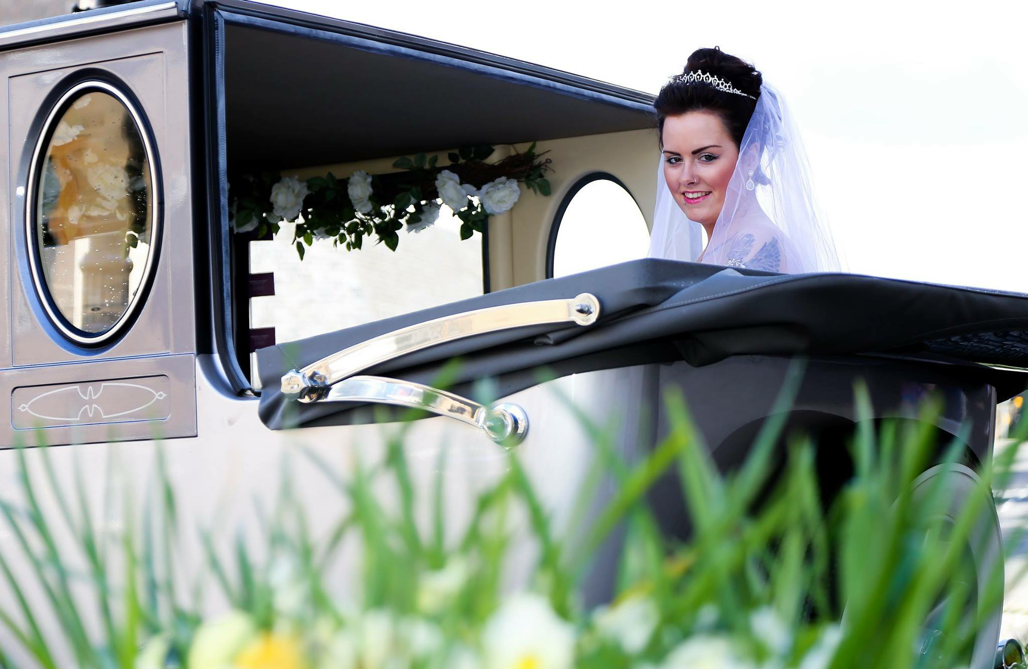 Imperial Wedding Car Hire
