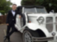 PROM LIMO HIRE