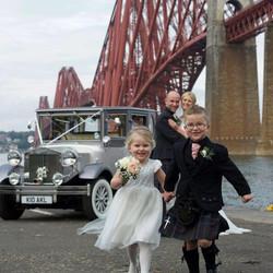 Imperial Wedding Car Hire