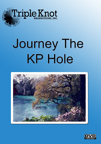 Journey The KP Hole DVD