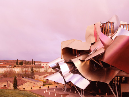 La Rioja et Bilbao, le renouveau culturel