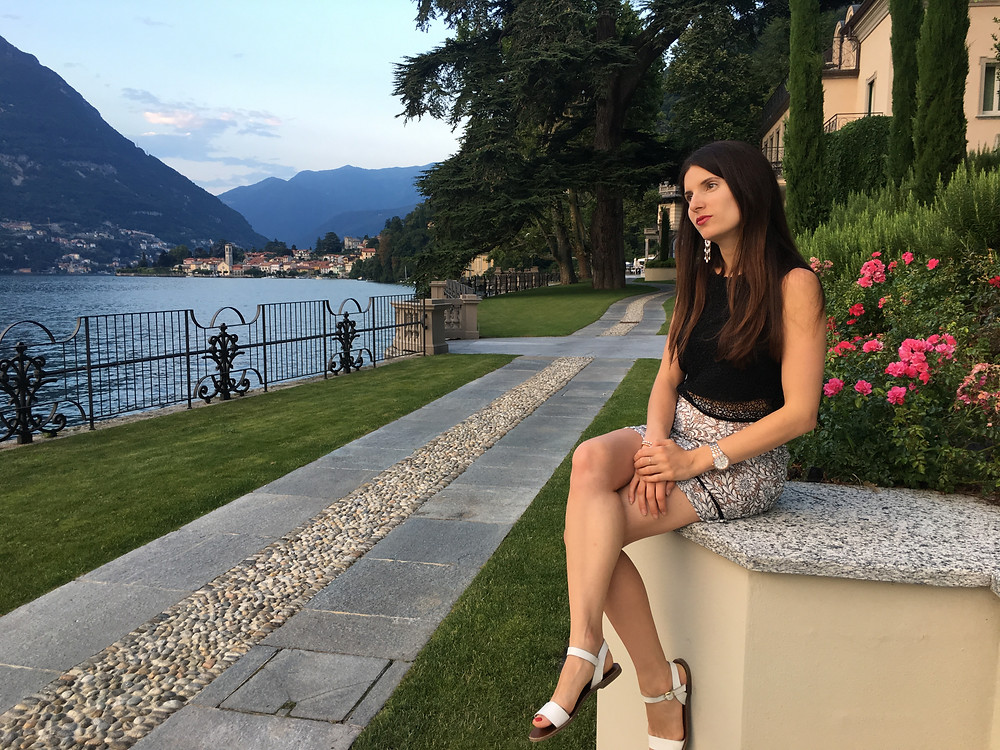 Lake como, Italy. One of the most romantic places on earth.
