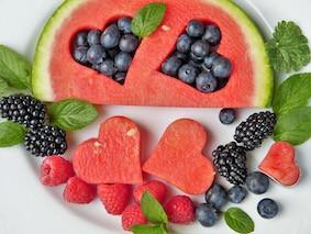 Superfoods - bei Kinderwunsch