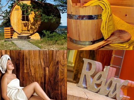 8 positive Wirkungen regelmäßiger Saunabesuche