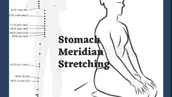Exercise To Relax The Stomach Meridian