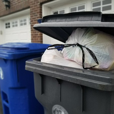 3 Reasons Why Your Home Needs Trash Bin Cleaning This Year