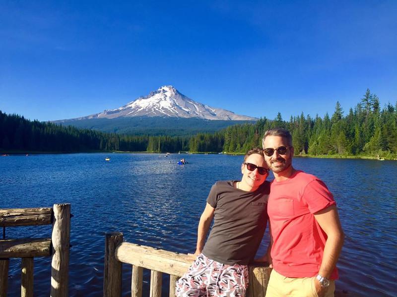 Beautiful Oregon!