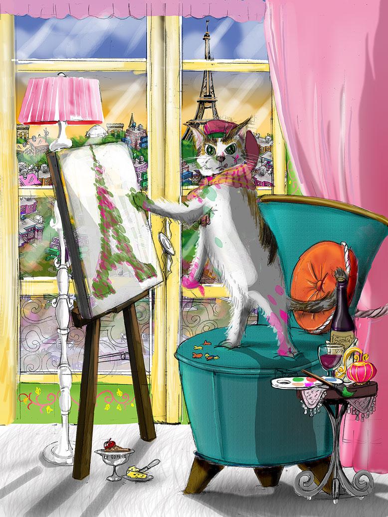 Sophia Painter