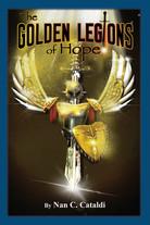 The Golden Legion of Hope cover-sample v