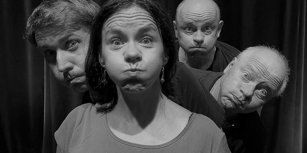 SommerSonderprogramm! - Kabarett ROhrSTOCK Oldies